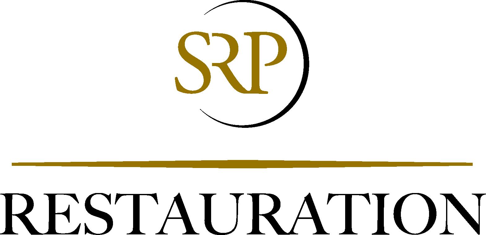 SRP Restauration Logo